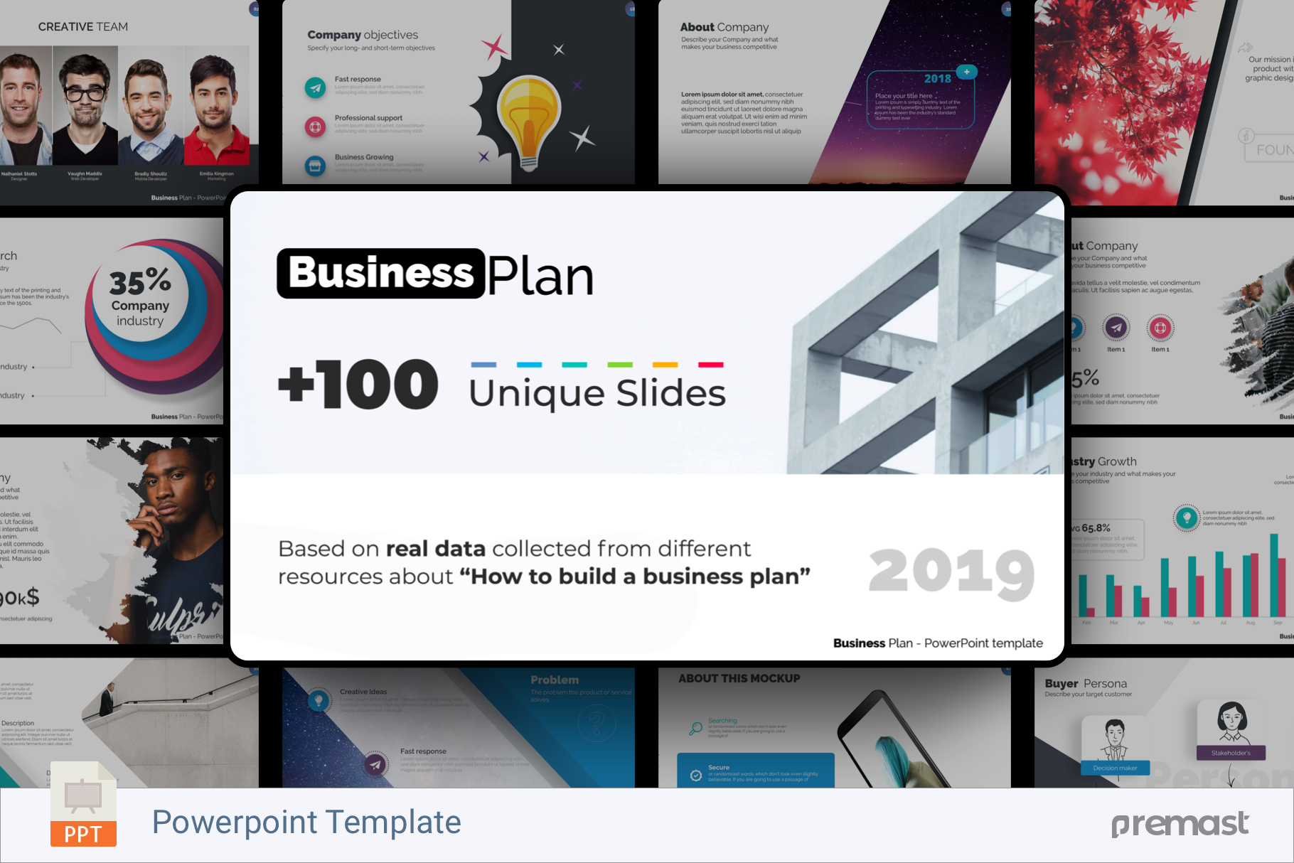 best PowerPoint templates for 2020
