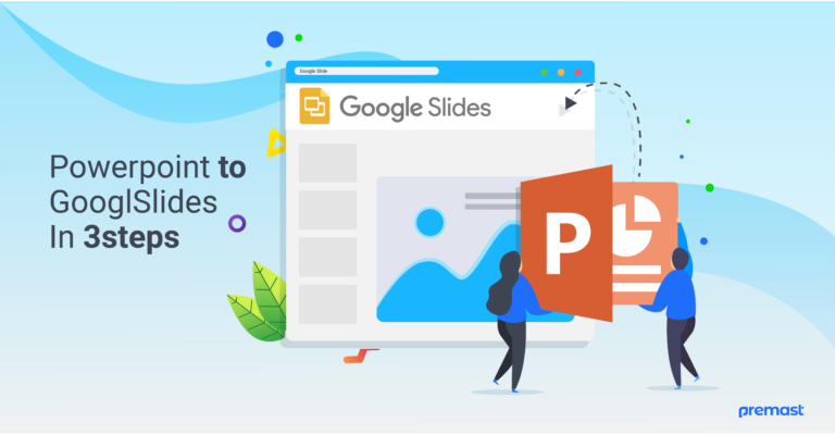 convert powerpoint to google slides in 3 easy steps