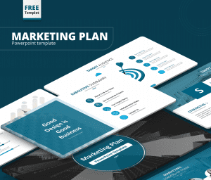 marketing-plan-free-template