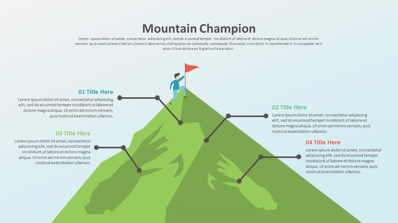Mountain Champion