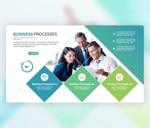 Business Processes