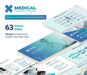 Medical & Healthcare Business PowerPoint Presentation