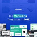 Best Marketing Plan PPT Presentation Templates | Top in 2019<