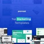 Best Marketing Plan PPT Presentation Templates<