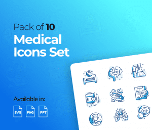 Medical Icon PowerPoint