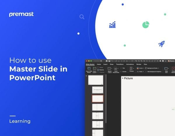 Master Slide PowerPoint