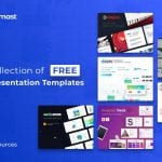 Best 10 Free Business PowerPoint Templates List Just For You!<