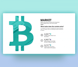 ICO (Initial Coin Offering) Market PPT