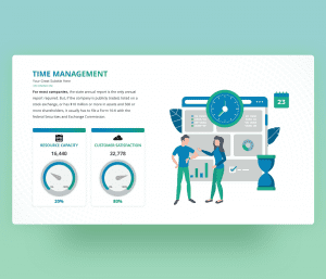 Time Management PPT Free Download