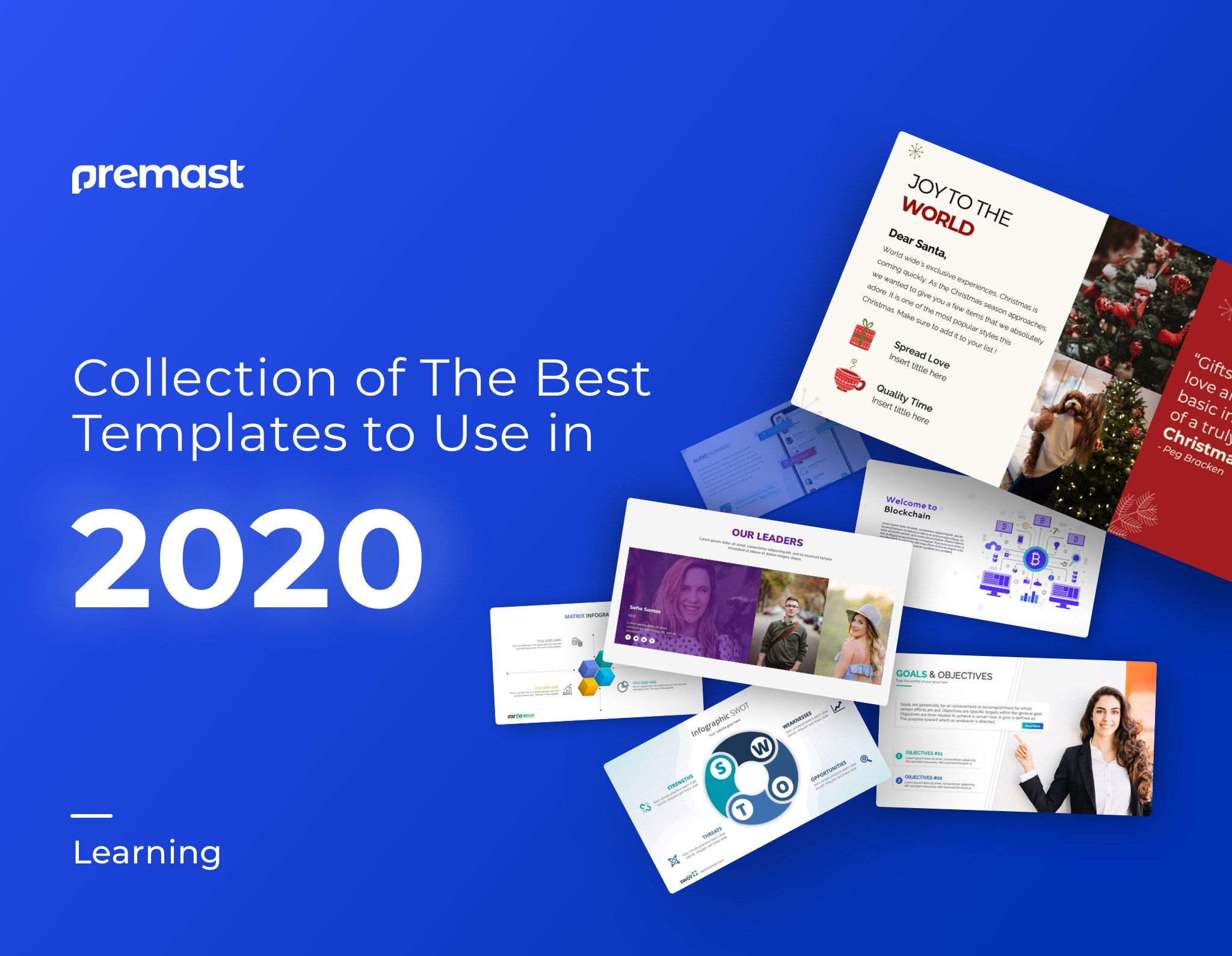 The Best Handpicked PowerPoint Templates for 2020 PPT