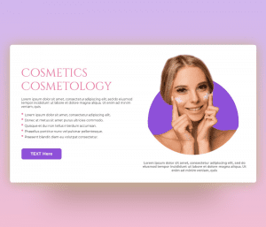 Cosmetology – Cosmetics PPT Free Download