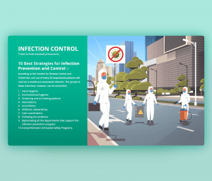 10 Best Strategies of Infection Control PPT PowerPoint