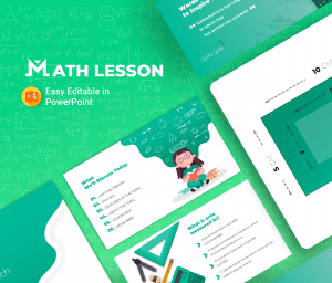 Math Lesson – Mathematics PowerPoint Presentation