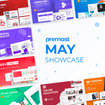 May Showcase: Recently Added, Top Presentation and More<