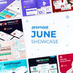 June Showcase: Recently Added, Top Downloaded Presentations and More!<