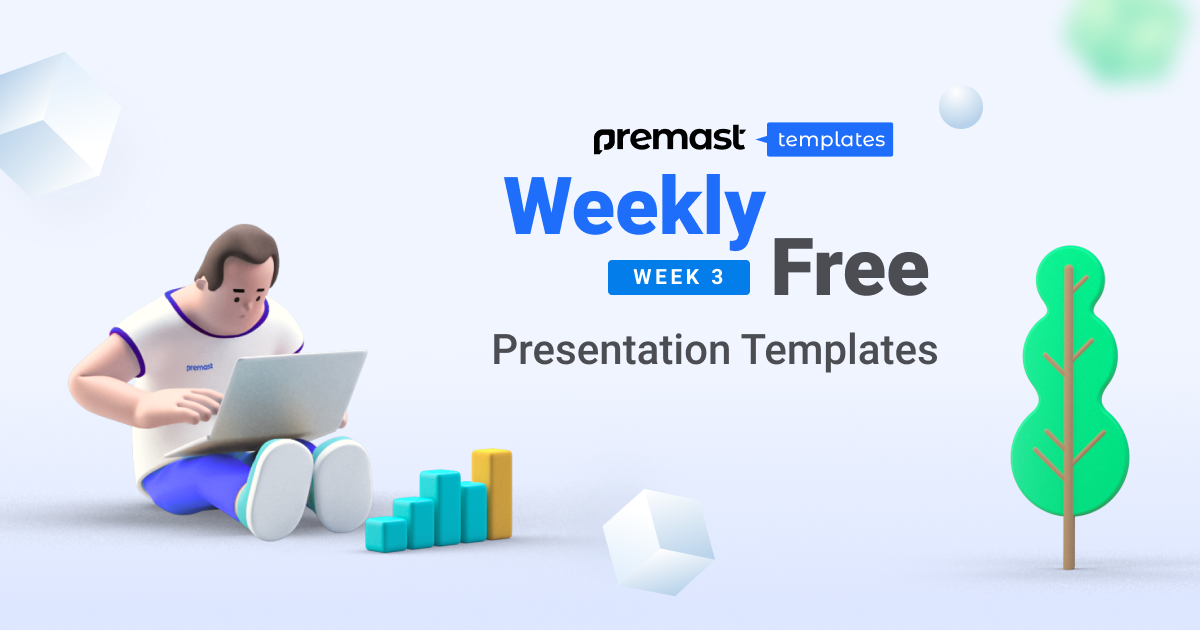 Weekly Free PowerPoint Presentation Templates