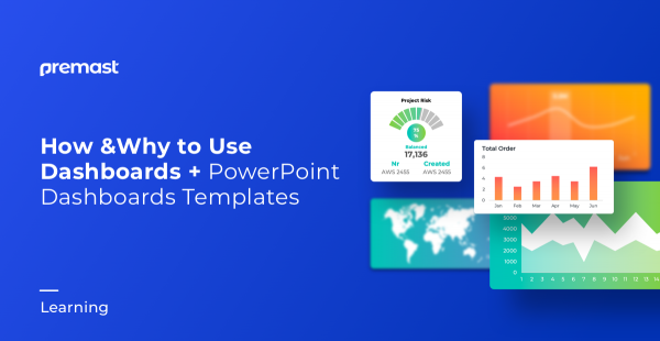 Top 18 Dashboard PowerPoint Templates