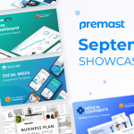 September Showcase: Recently Added, Top Downloaded and More!<