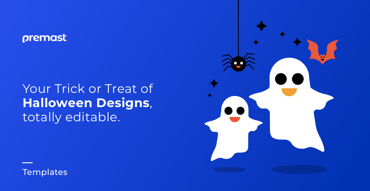 10 Creepy and Fun Editable Halloween PowerPoint Templates
