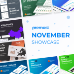 November Showcase: Recently Added, Top Downloaded& more<