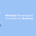 Minmalist PowerPoint Presentation Templates For Business<