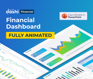dashi Financial Dashboard Report Presentation