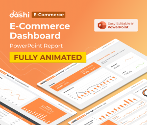 Dashi Ecommerce Presentation Template for PowerPoint
